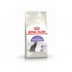 Pienso Royal Canin Sterilised 37