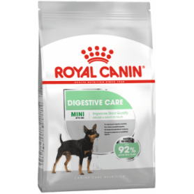 Pienso Royal Canin Mini Digestive Care