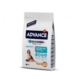 Pienso Advance Mother Dog & Initial 3kg