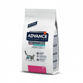 Pienso Advance Veterinary Urinary Sterilized Low Calorie