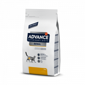 Pienso Advance  Cat Veterinary Renal